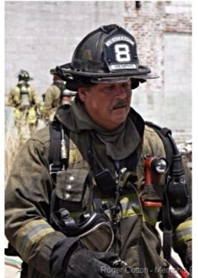 Road to Recovery: One IAFF Member's Journey