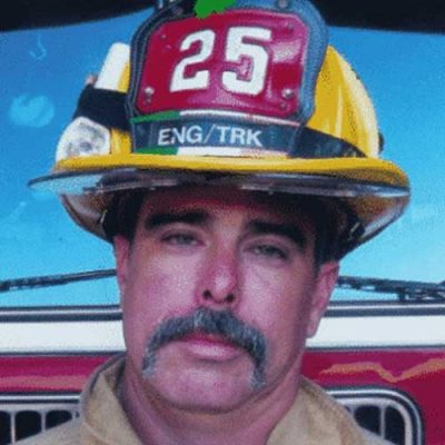 Eric Fessenden IAFF Recovery Story