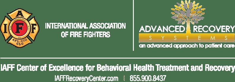 iaff center of excellence logo